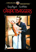 The Carpetbaggers , George Peppard