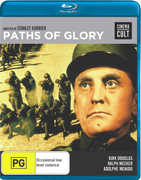 Paths of Glory [Import] , George Macready