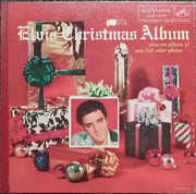 Elvis' Christmas Album , Elvis Presley