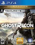 Tom Clancy's Ghost Recon: Wildlands - Gold Edition for PlayStation 4