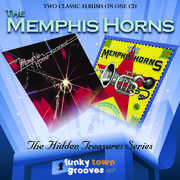 High On Music /  Get Up & Dance , The Memphis Horns