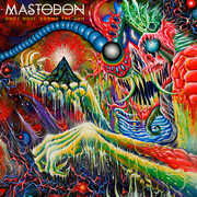 Once More Round the Sun [Explicit Content] , Mastodon