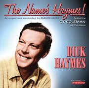 Name's Haymes , Dick Haymes
