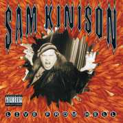 Live from Hell , Sam Kinison