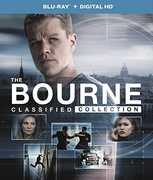 Bourne Classified Collection , Matt Damon