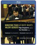 Tsujii at White Nights , Valery Gergiev