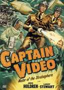 Captain Video , William Bailey