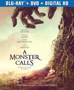 A Monster Calls , Sigourney Weaver