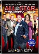 Shaquille O'neal All-star Comedy Jam: Live From Sin City , K-Dubb