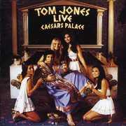 Live Caesar's Palace , Tom Jones