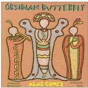Obsidian Butterfly , Alice Gomez