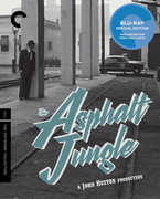 The Asphalt Jungle (Criterion Collection) , Sterling Hayden