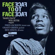Baby Face [Import] , Baby Face Willette