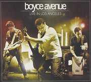 Live in Los Angeles , Boyce Avenue