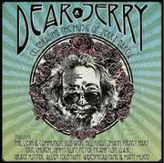 Dear Jerry: Celebrating The Music Of Jerry Garcia /  Various , Various Artists