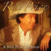 New Place to Begin , Ray Price