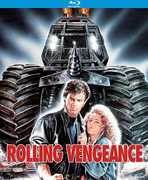 Rolling Vengeance , Don Michael Paul