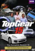 Top Gear 15: The Complete Season 15 , Richard Hammond