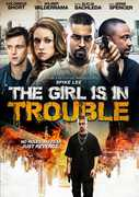 The Girl Is in Trouble , Columbus Short