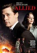 Allied , Brad Pitt