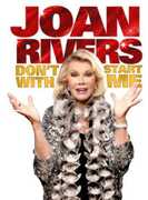 Don't Start with Me , Joan Rivers
