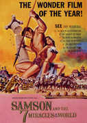 Samson and the Seven Miracles of the World , Gordon Scott
