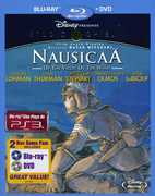 Nausicaa of the Valley of the Wind , Edward James Olmos
