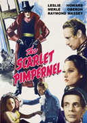 Scarlet Pimpernel , Leslie Howard