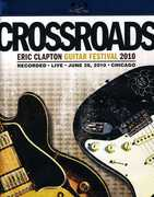 Crossroads Guitar Festival 2010 , B.B. King