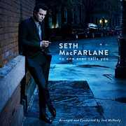 No One Ever Tells You , Seth MacFarlane