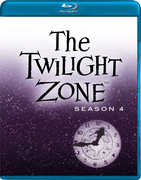 The Twilight Zone: Season Four