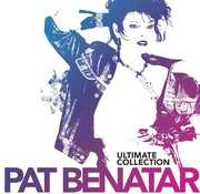 Ultimate Collection [Remastered] , Pat Benatar