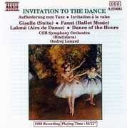 Invitation to the Dance , Ondrej Lenard
