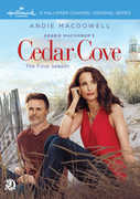 Cedar Cove: Season Three (The Final Season) , Andie MacDowell