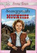 Susannah of the Mounties , John Farrell MacDonald