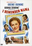 I Remember Mama [Standard Screen] , Irene Dunne