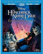 The Hunchback of Notre Dame 2-Movie Collection , Demi Moore