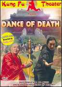 Dance of Death , Angela Mao Ying