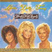 Honky Tonk Angels , Dolly Parton