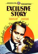 Exclusive Story , Robert H. Barrat
