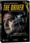 The Driver , David Morrissey