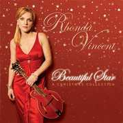 Beautiful Star: A Christmas Collection , Rhonda Vincent