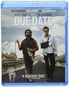 Due Date , Robert Downey Jr.