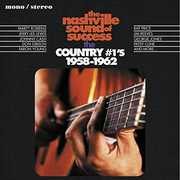 Nashville Sound Of Success: Country 1's 1958-1962 [Import]