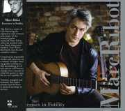 Exercises in Frustration , Marc Ribot