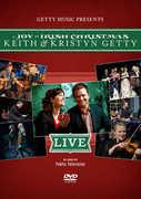 Joy: An Irish Christmas Live , Keith & Kristyn Getty