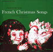 French Christmas Songs: Chants de Noel , Hélène Baillargeon
