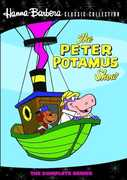 The Peter Potamus Show , Daws Butler