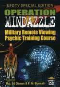 Operation Mindazzle: Military Remote Viewing Psychic Training Course , F.M. Bonsall