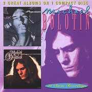 Michael Bolotin /  Everyday of My Life , Michael Bolton